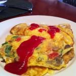 アヨディアリゾート・バリの朝食