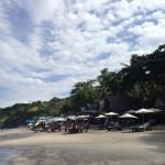 バリ島 ホワイトサンドビーチ