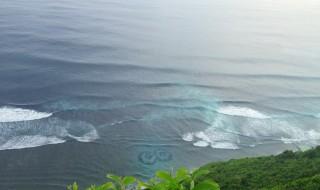 バリ島 エイトビーチ