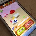 バリ島でゲームアプリ
