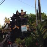 バリ島のDevi Laundry