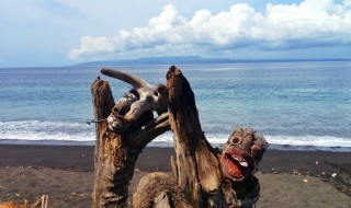 バリ島 クサンバ