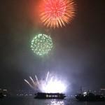 横浜スパークリングトワイライト2014