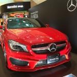 Mercedes me Tokyo Haneda.