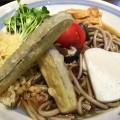 鎌倉奥地の手打ち蕎麦屋で昼飲み会