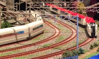 ヨコハマ鉄道模型フェスタ