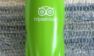trip advisor 水筒