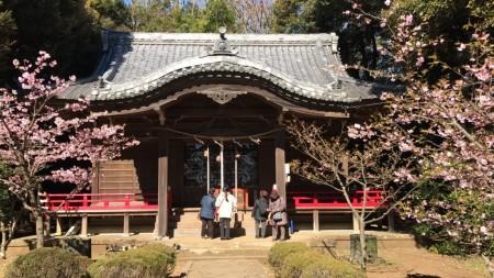 二宮の吾妻神社